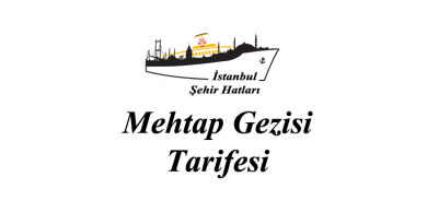 Mehtap Gezisi